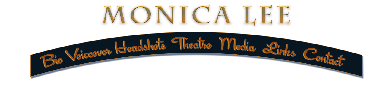 Monica Lee Logo